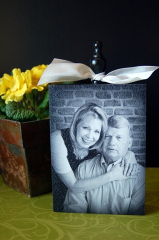 46 DIY photo block