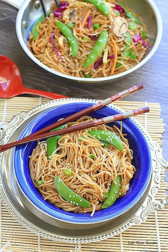 Sesame Soba Stir Fry Noodles by -- @LifeMadeSweeter.jpg