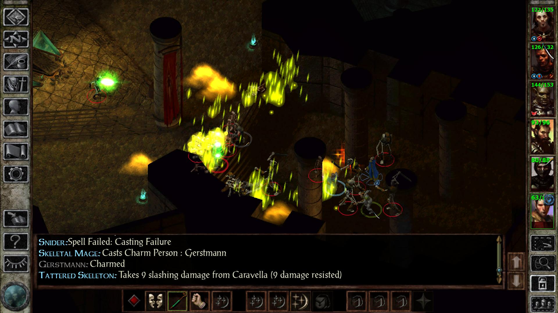Icewind Dale: Enhanced Edition screenshot #4