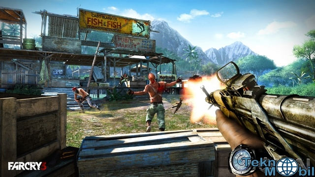 Far Cry 3 Full