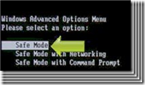 Safe-Mode-Windows-95