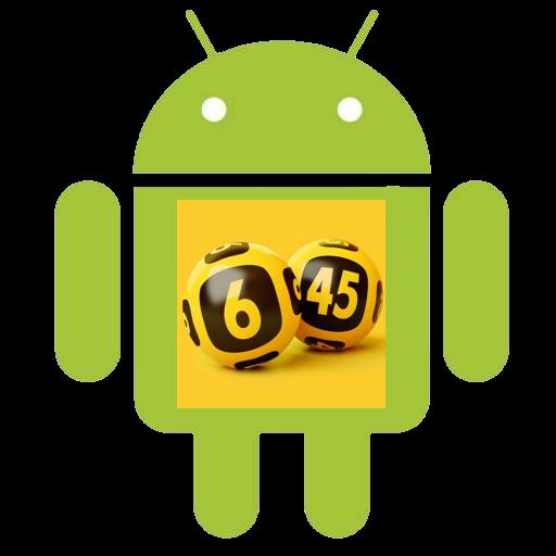 Игра6из45シェーカー(Russian) 娛樂 App LOGO-APP試玩