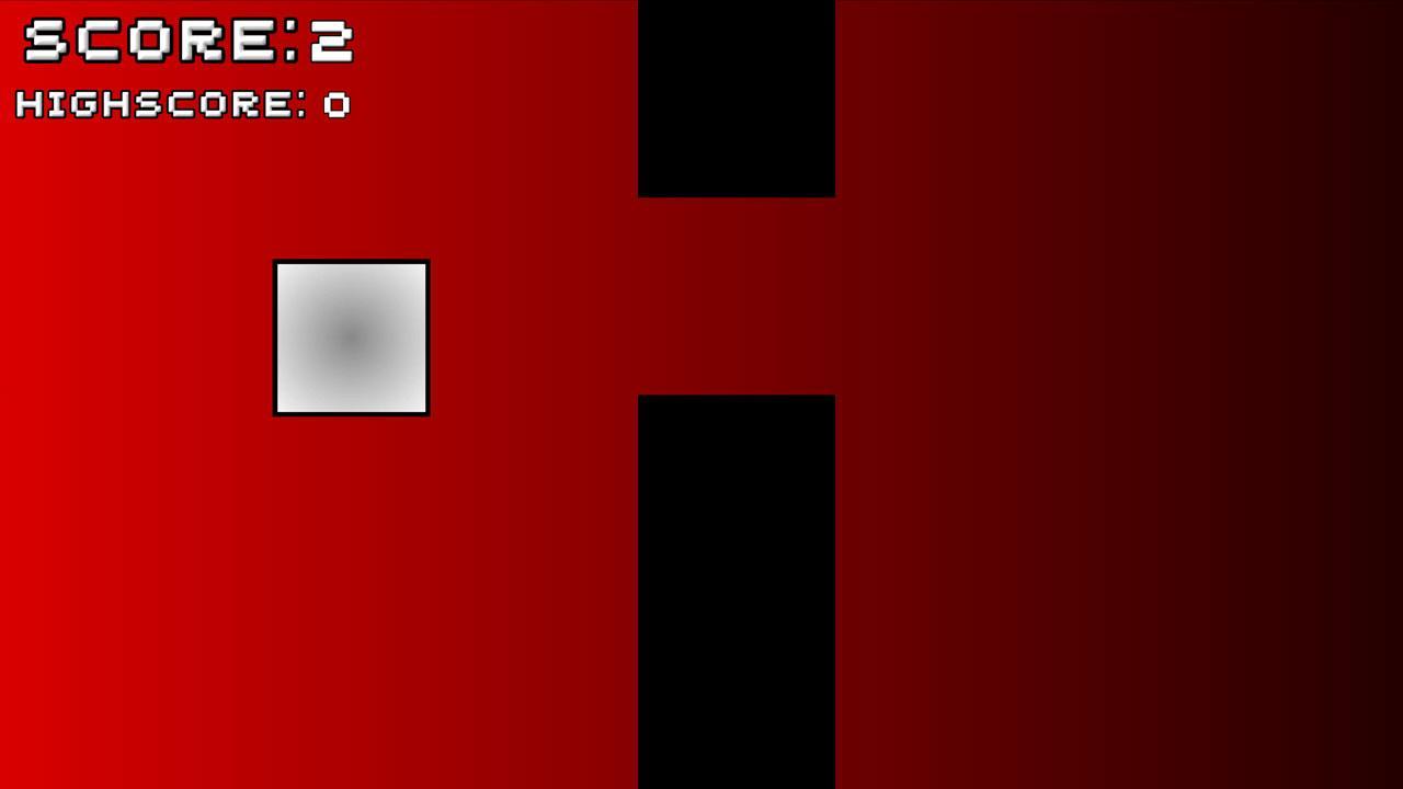 The Unpossible Game - screenshot