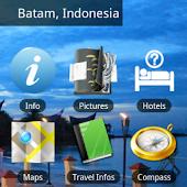 Batam Travel Guide