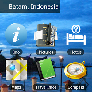 Dating batam island indonesia map 5