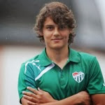 Enes Unal - Football Manager Wonderkids