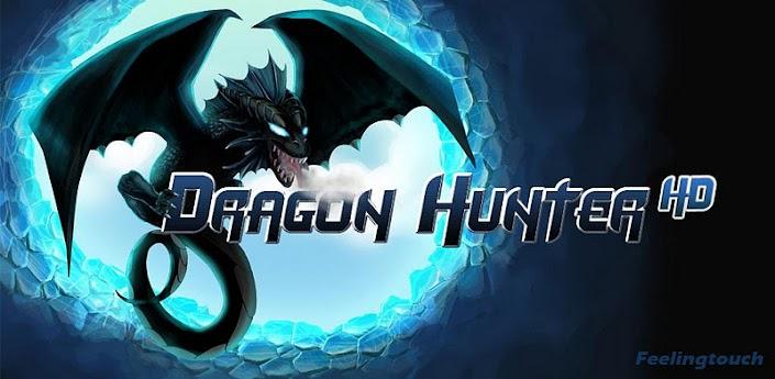 Скачать Dragon Hunter HD - игра в стиле