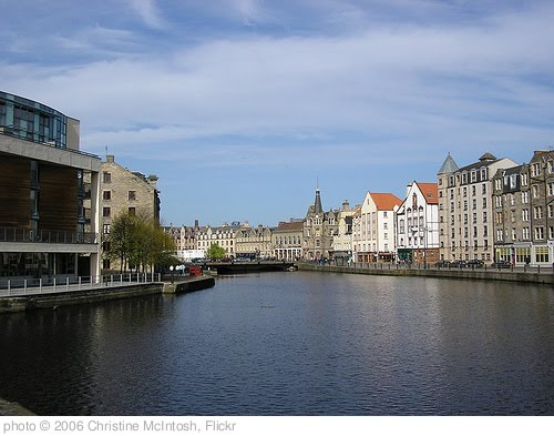 'The Shore, Leith' photo (c) 2006, Christine McIntosh - license: http://creativecommons.org/licenses/by-nd/2.0/