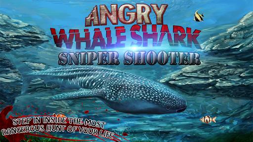 Kill the Whale Shark