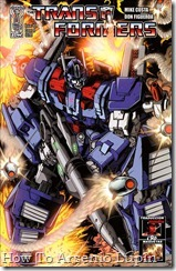 P00006 - The Transformers #3 - A R