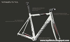 Ultimate CF SLX 9.0 PRO canyon