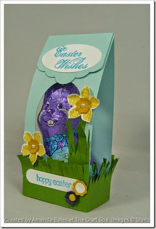 2014_03_Easter Milka Bunny Tag Punch Treat Holder_Craft Spa Class
