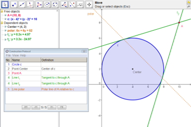 GeoGebra Free Math Software