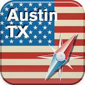 Austin Map