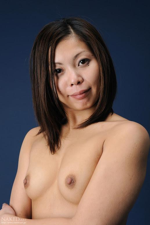 Naked-Art 649 Photo No.00146 嶋津レン 下着?女体図鑑 vol.43 高画質フォト