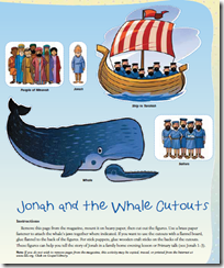 Historical Background to Jonah