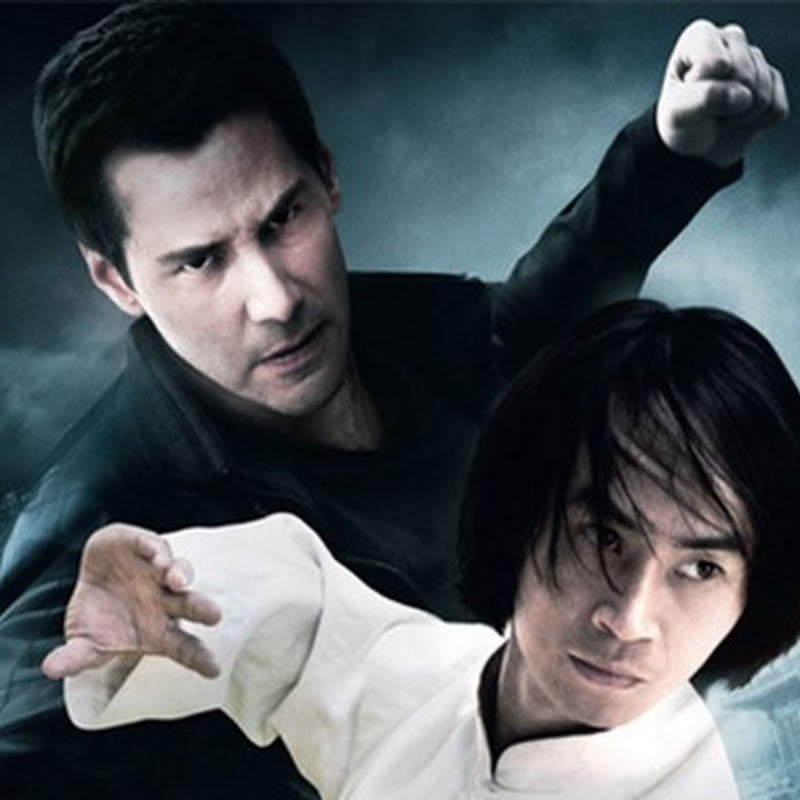 Tiger Chen goes from stuntman to leading man in Keanu Reeve's directorial debut in 'Man of Tai-Chi""