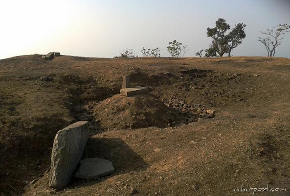 Chaudandi-Gadhi-Top-Udayapur