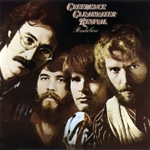 Creedence Clearwater Revival Pendulum