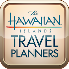 Official Hawaii Visitors' Guide icon