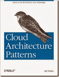 Cloud Architecture Patterns - Cover
