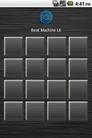 Beat Machine LE - screenshot
