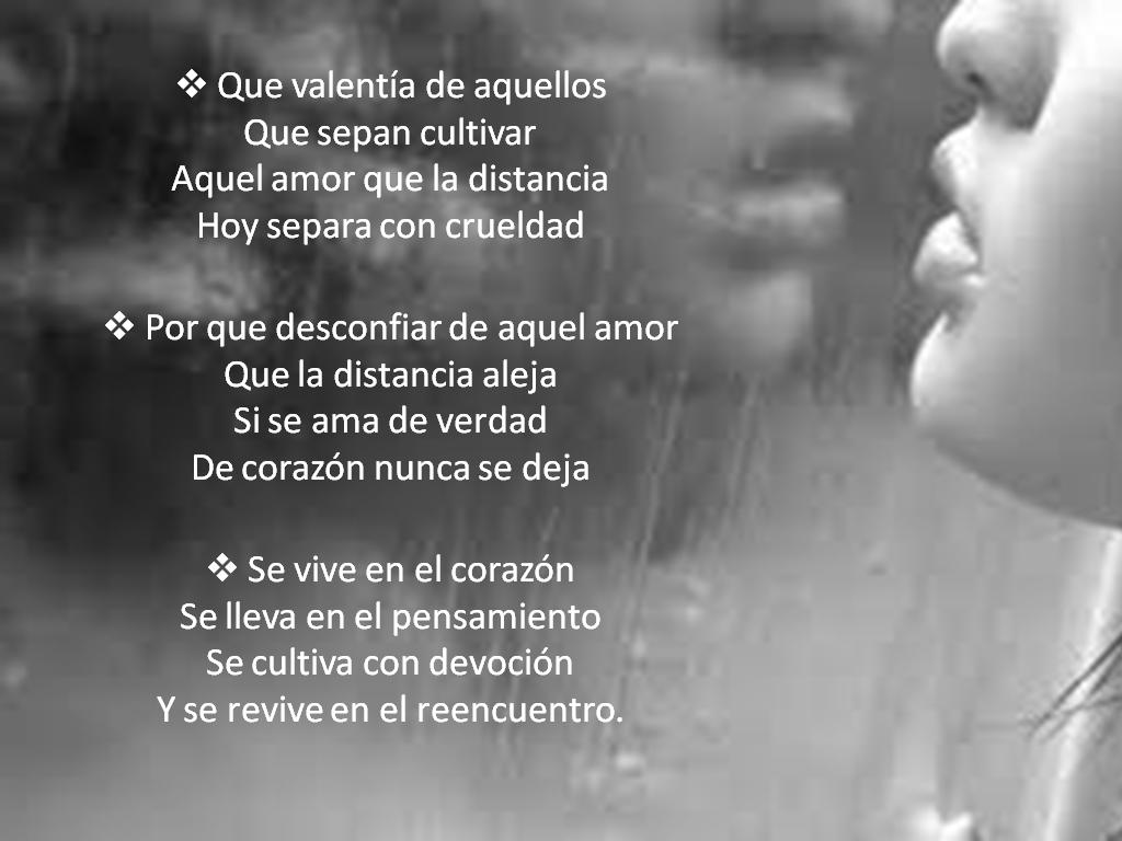 Frases De Amor A Distancia Quotes Links