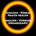 Turkish to English Dictionary icon