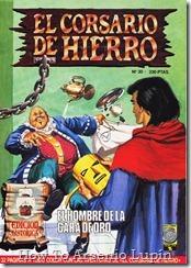 P00032 - 32 - El Corsario de Hierro howtoarsenio.blogspot.com #30