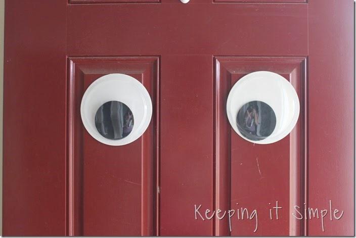 Halloween Decoration Mummy Door (3)