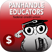 Panhandle Educators FCU
