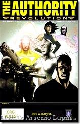 The Authority vol3 - Revolution 04