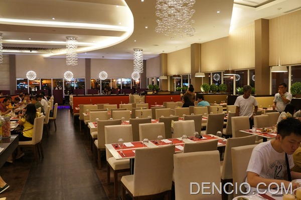The Food Club Buffet Blue Bay Walk Macapagal (6)