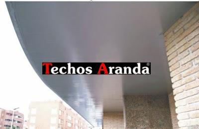 Techos metalicos 3
