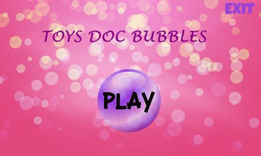 Bubbles World Soda