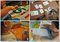 How to Introduce Numbers to Toddlers (Ages 1 to 3 years)
