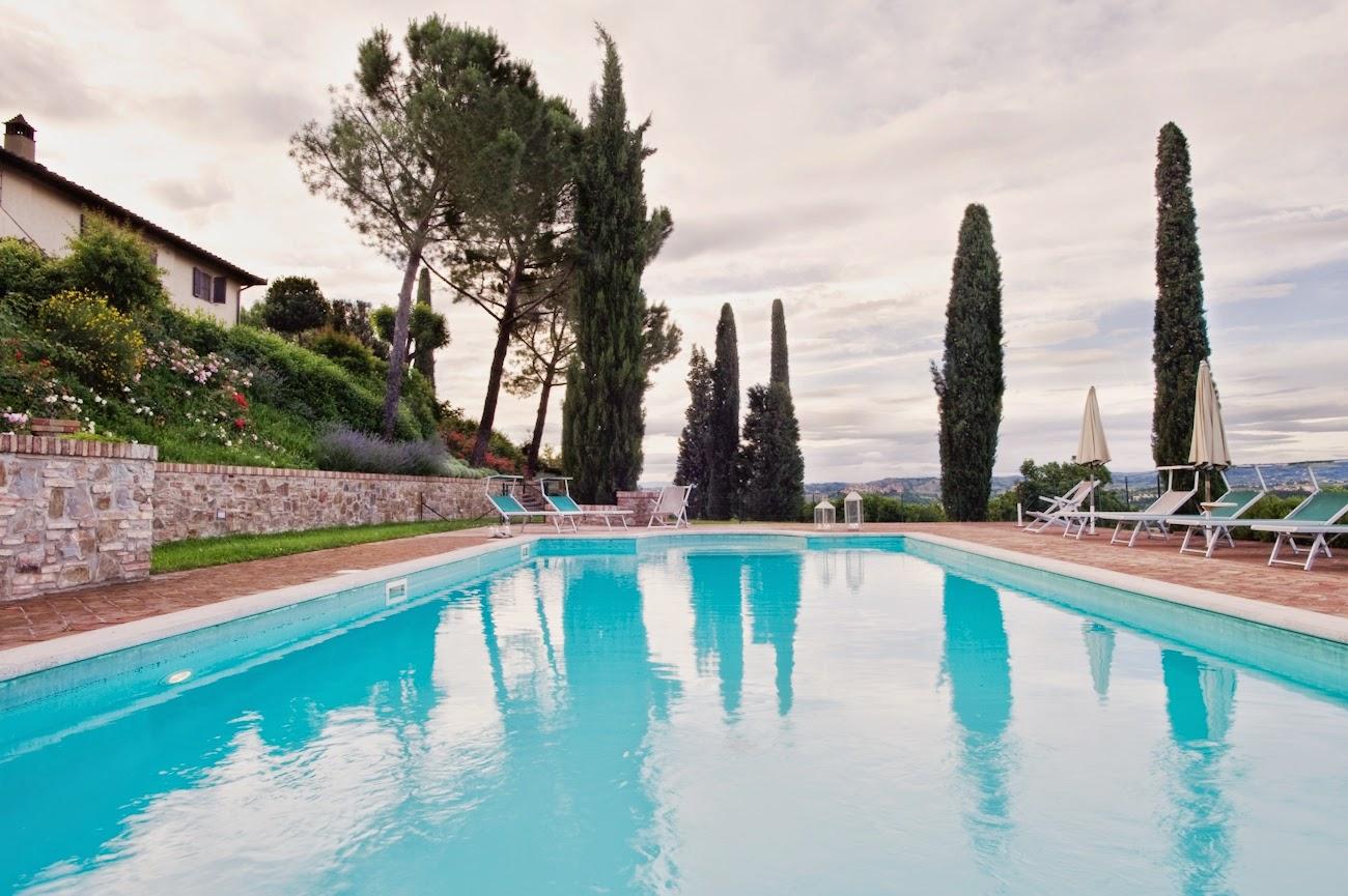Casale Arcangelo_San Gimignano_1