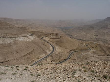 Transport Iordania: King's Highway