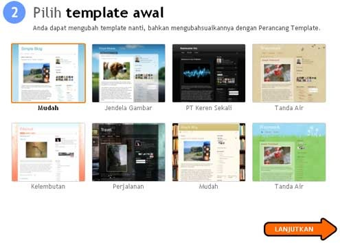 blogger-template