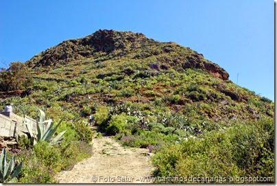 7920 Circular Montaña Guía(El Cabezo)