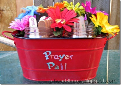 prayer pail 2