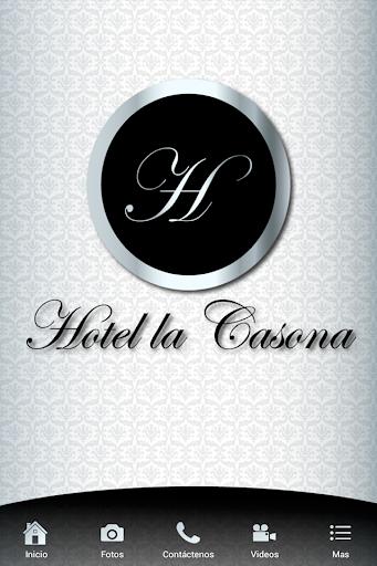 Hotel La Casona Viterbo