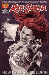 Red Sonja 02 - 200a