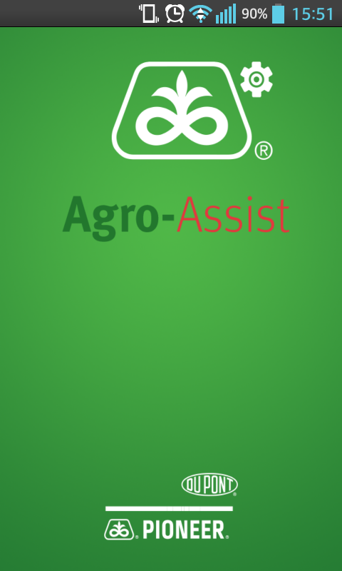 Agro-Assist- screenshot