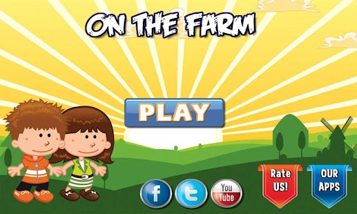 Kids Farm - screenshot thumbnail