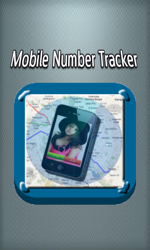 how to search mobile number
