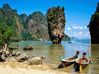 phang_nga_bay_Hongs Phuket