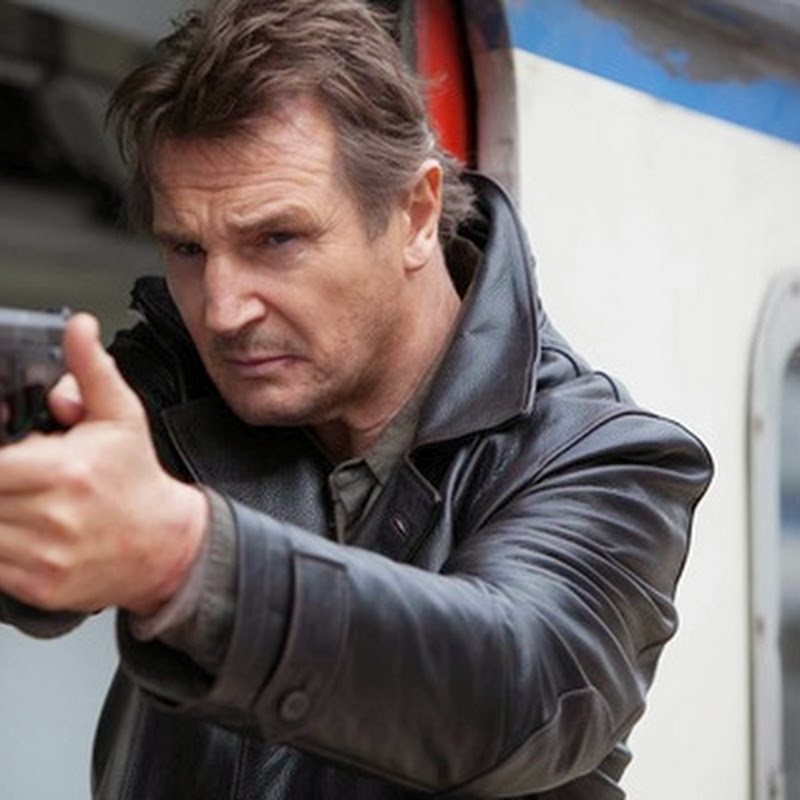 "New Liam Neeson Thriller ""Run All Night"" Begins Production"