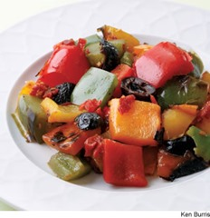 grilled_pepper_salad