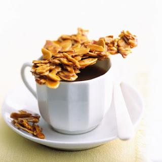 Matzo Almond Brittle Recipe